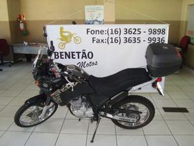 Yamaha Xtz 250 Tenere Preto 2014
