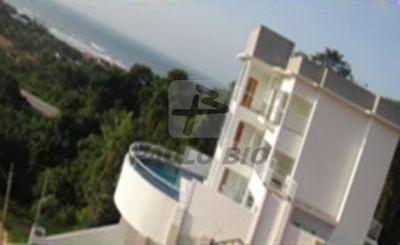 Casa / Sobrado - Rodovia Rio - Santos - Ref: 758 - V-758