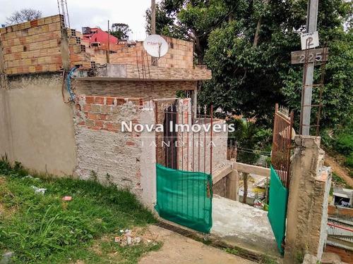 Imagem 1 de 10 de Casa A Venda Em Iitapevi/sp - 1128