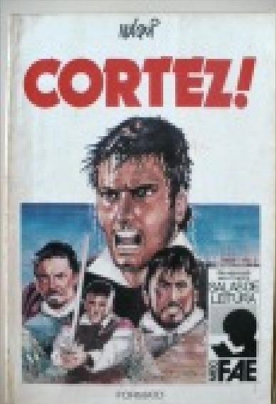 Livro -maqui Cortez-josé De Oliveira Soares Filho- Frete Gr