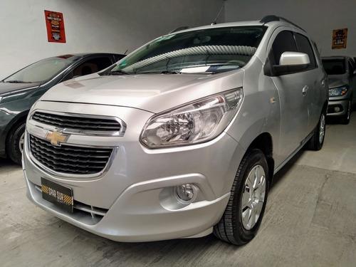 Chevrolet Spin Lt