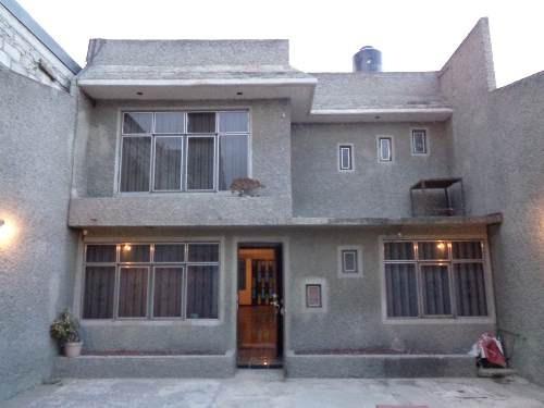 Casa En Venta En Jardines De Morelos, Ecatepec, Edo. México