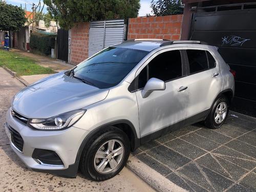 Chevrolet Tracker 1.8 Ltz 2019