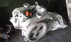 Motores Diesel, Compresores Betico, Garden Dember, Turbinas