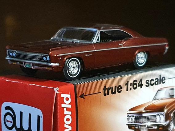 Chevy Impala Ss 1966 - Auto World 1/64