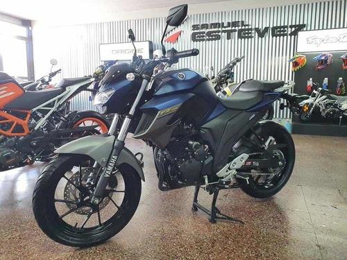 Yamaha Fz 25 250 2021 Plan Ahora 12/18