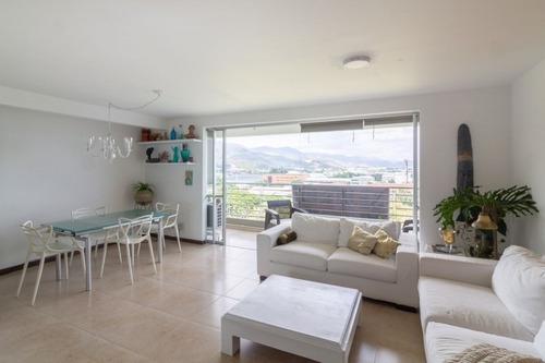 Apartamento En Venta En Cali La Flora