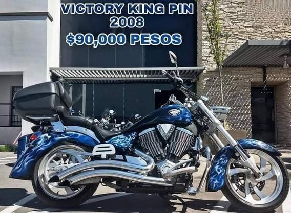 Victory King Pin