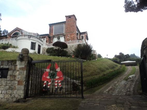 Casas En Venta Usaquen 503-4599