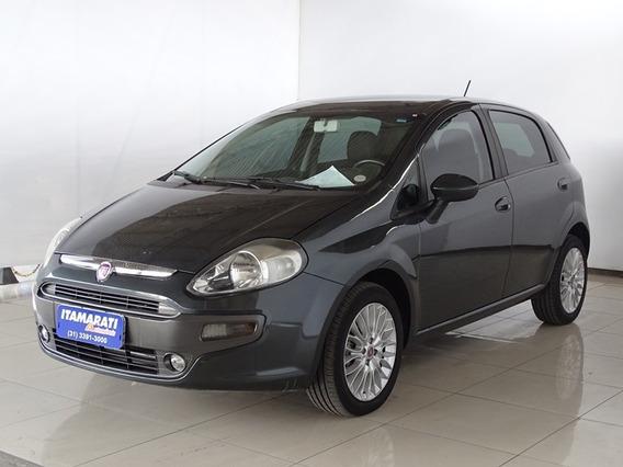 Fiat Punto Essence 1.6 (2291)