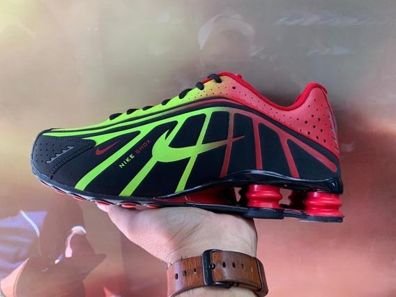 Tênis Nike Shox R4 Neymar Jr - Nike.com