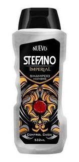 Shampoo Stefano Imperial Para Hombre