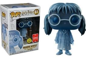 Funko Pop Harry Potter - Moaning Myrtle Sdcc Murta Que Geme