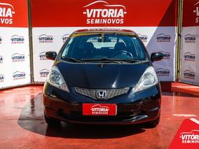 Honda Fit Lx 1.4 Flex 5p Mec 2010