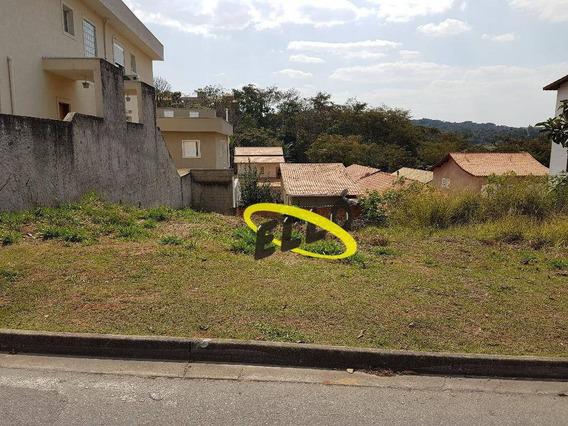 Terreno Residencial À Venda, Vila D
