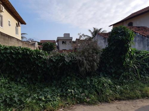 Imagem 1 de 2 de Terreno À Venda, 360 M² Por R$ 370.000,00 - Itaipu - Niterói/rj - Te4885