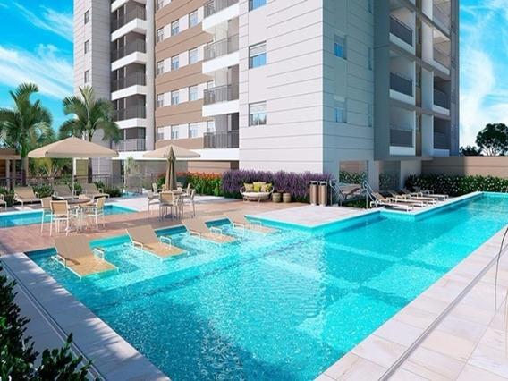 Apartamento A Venda Jardim Iraja, Lançamento Apartamento 2 Dormitórios, Apartamento 2 Dormitorios - Ap02004 - 3109133
