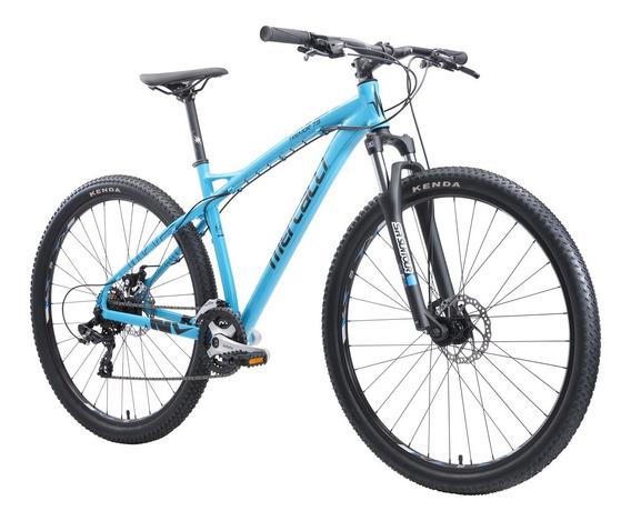 Bicicleta 29 Mercalli Tremor 7.5 // Oxford S.a.