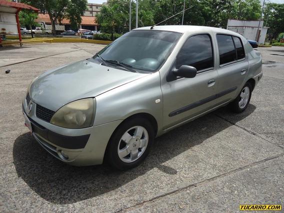 Renault Symbol 2006