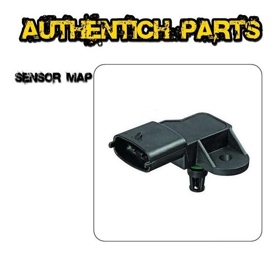 Sensor Map Fiat Palio Weekend 1.3 16v Fire 00 À 03