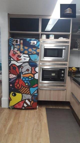 Modena Com 3 Dormitórios À Venda, 100 M² Por R$ 820.000 Permuta Atibaia - So0102