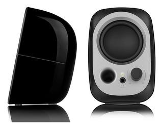Parlante Multimedia Edifier R12u Negro 2.0