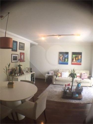 Apartamento-são Paulo-real Parque | Ref.: 375-im519357 - 375-im519357