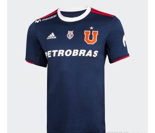 Camisetas U De Chile 2019 adidas Nuevas Con Envió Gratis