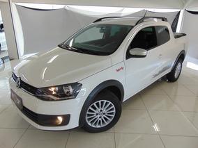 Volkswagen Saveiro 1.6 Mi Rock In Rio Cd 8v Flex 2p Man