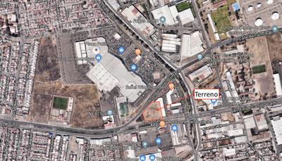 Oport Inversion Terreno Comercial En Venta Bernardo Quintana