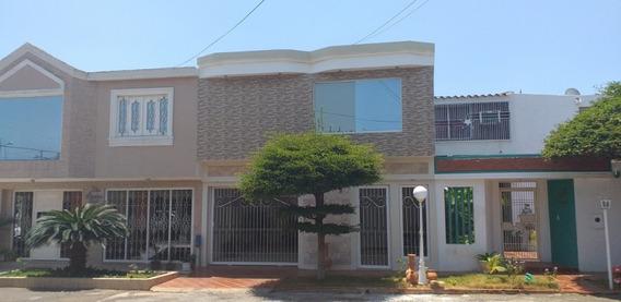 Townhouse Venta Circunvalación 2 Mcbo Api 28328 Lb
