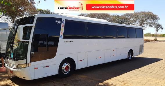 (www.classionibus.com.br) Busscar Vista Buss 2004 O 500 Rs