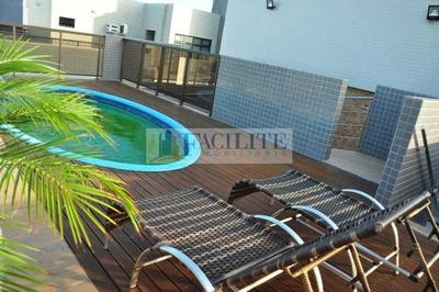 2732 - Apartamento Para Vender, Intermares, Cabedelo, Pb - 2732-2301