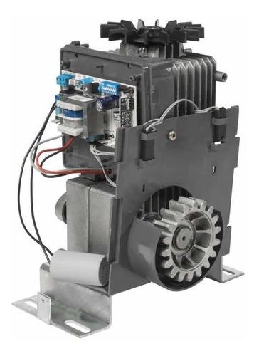 Imagen 1 de 3 de Motor Ppa Eurus Steel 1/2 Hp Corredizo