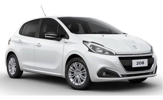 Peugeot 208 In Concert Mt 1.6 115cv