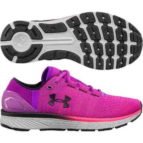 Tenis Para Correr Under Armour Charged Bandit 3 Envio Gratis