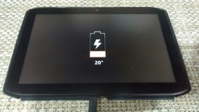 Tablet Motorola Xoom-2 Mz616 Obs. Com Defeito !