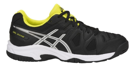 Tênis Asics Gel Game 5 Gs Unisex - Junior