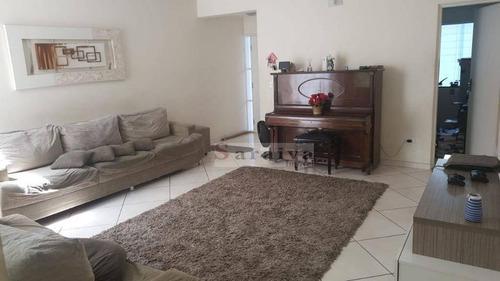 Imagem 1 de 30 de Sobrado Com 4 Dormitórios À Venda, 200 M² Por R$ 750.000,00 - Assunção - São Bernardo Do Campo/sp - So0396