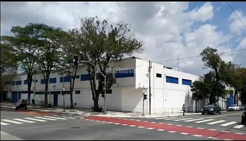 Imagem 1 de 6 de Vila Cruzeiro -  Terreno Para Incorporação - 2.116,0m²   - Pp16038