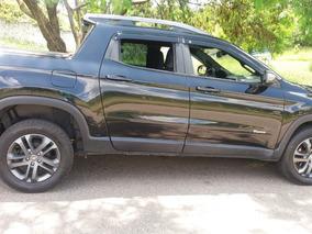 Fiat Toro 2.4 Blackjack 16v Flex 4x2 Aut. 4p