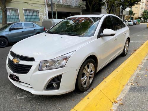 Chevrolet Cruze 1.8 Lt Mt 4 P 2013