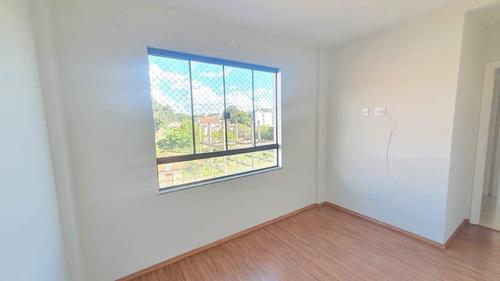 Apartamento Para Venda Em Guarapuava, Santa Cruz, 3 Dormitórios, 1 Suíte, 2 Banheiros, 2 Vagas - _2-1126516