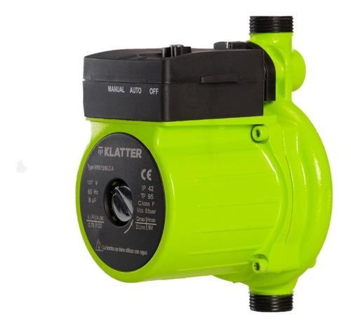 Bomba Presurizadora De Agua 127v 100w Klatter