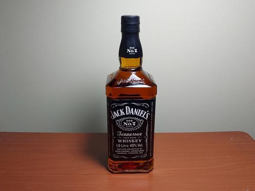 Whisky Jack Daniels Old Nº7 100% Original