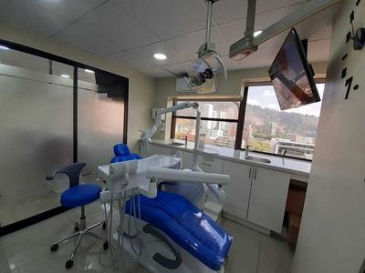 Arriendo Box Dental Providencia