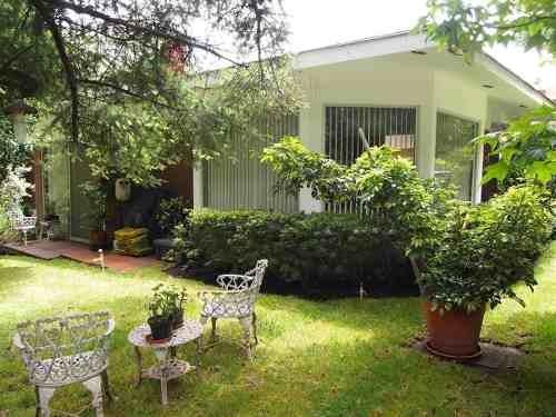 Casa En Residencial Chiluca En Venta