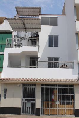 Alquilo Casa Multifamiliar Para Vivienda U Oficina