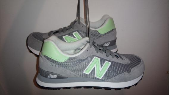 Zapatillas New Balance Nuevas Importadas