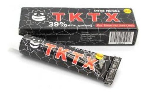 Crema Tktx
